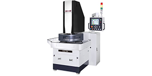 Double-Sided Fine Grinders (FDG-700)