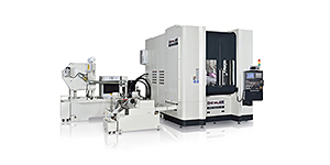 High Efficiency Surface Grinder FMG-1632CNC-HD