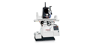 Semi-Auto Surface Grinder FSG-2A618